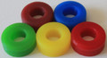 RipTide Kore Spherical Bushings Sold as Pair with Sticker