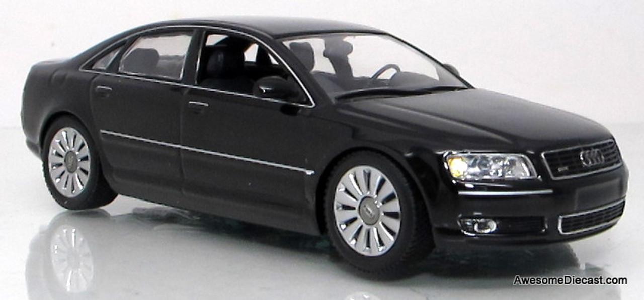 Minichamps 1:43 2002 Audi A8