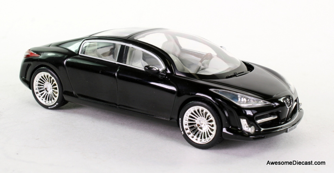 Cars - Concept Cars - Awesome Diecast
