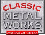 Classic Metal Works
