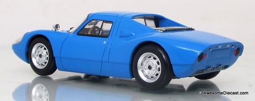 Minichamps 1:43 1964 Porsche 904 GTS