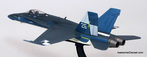 Hobby Master 1:72 McDonnell Douglas F/A-18C - Flying Eagles