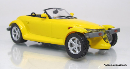 Universal Hobbies 1:43 Plymouth Prowler