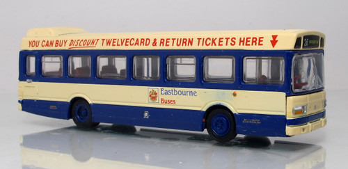 EFE 1:76 MKI Leyland National Short 2 Door - Eastbourne Buses