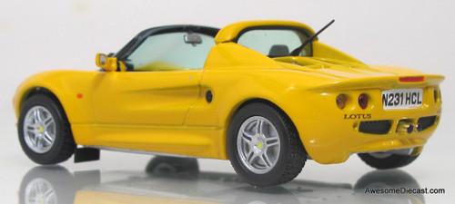 Vitesse 1:43 Lotus Elise