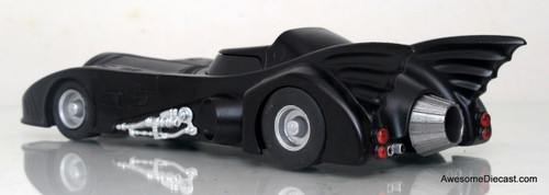 Gotham City Models 1:43 1989 Batman the Movie Batmobile