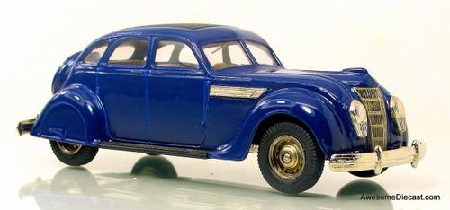 RexToys 1:43 1935 Chrysler Airflow