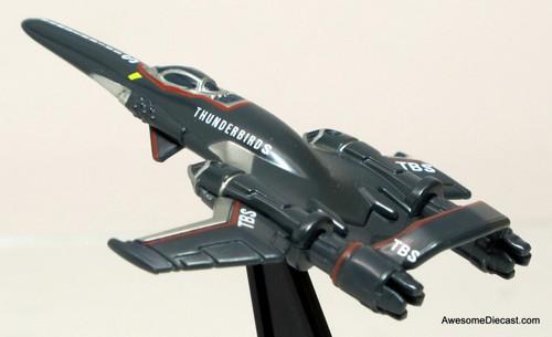 Tomica Thunderbirds 06