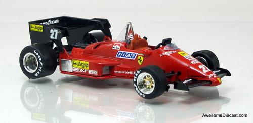 Brumm 1:43 1984 Ferrari 126 C4 F1