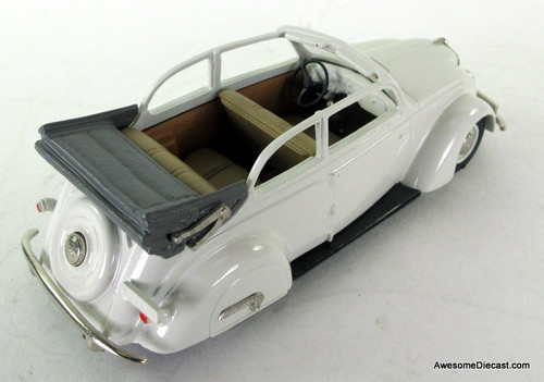 Rob Eddie RE 16 1:43 1935 Volvo Carioca Convertible