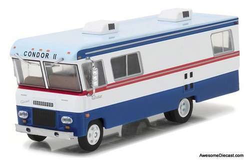 Greenlight 1:64 1972 Condor II RV