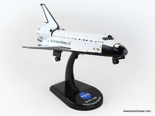 Postage Stamp 1:300 NASA Space Shuttle Discovery