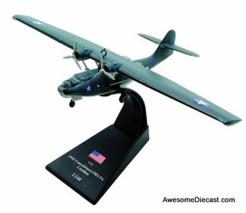 Postage Stamp 1:150 PBY-5A Catalina U.S. Navy Bureau #48294