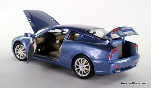 Bburago 1:18 1998 Maserati 3200 GT