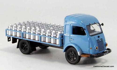 Norev 1:43 Renault 2.5 Ton Milk Truck