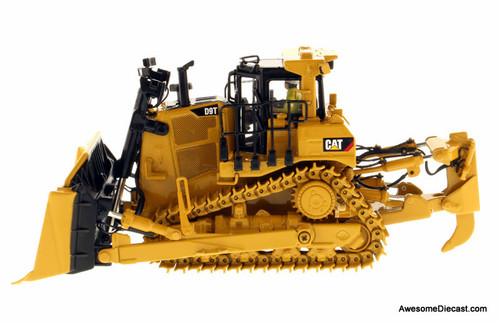 Diecast Masters 1:50 Caterpillar D9T Track-Type Tractor