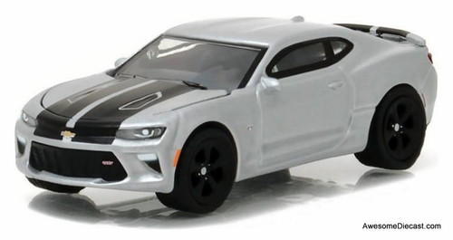 Greenlight 1:64 2017 Chevrolet Camaro SS