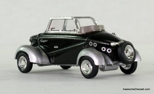 Vitesse 1:36 Messerscmitt 1958 Tiger Convertible Limousine