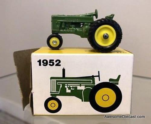 Ertl 1:64 1952 John Deere Model 60 Tractor NO. 565