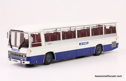 IXO 1:43 Berliet Crusair 3 Transit Bus: Air France