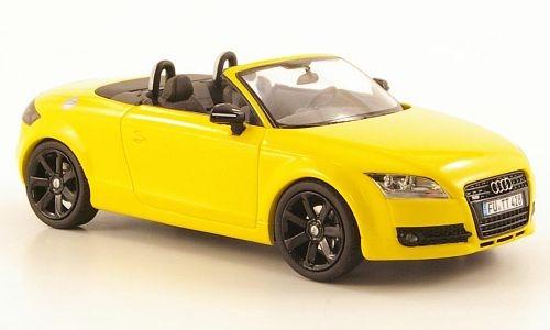 Schuco 1:43 Audi TT Roadster Cabriolet