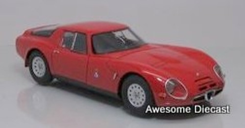 AUTOart 1:18 1965 Alfa Romeo TZ2