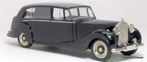 RexToys 1:43 Rolls-Royce Phantom IV Limousine H.M. The King of Spain
