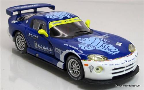 Michelin Promotional 1:43 Dodge Viper GTS