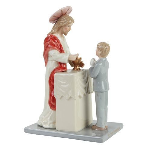 Holy Communion Figurines  Statues  Zieglers Catholic Store