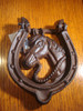 Horse Door Knocker
