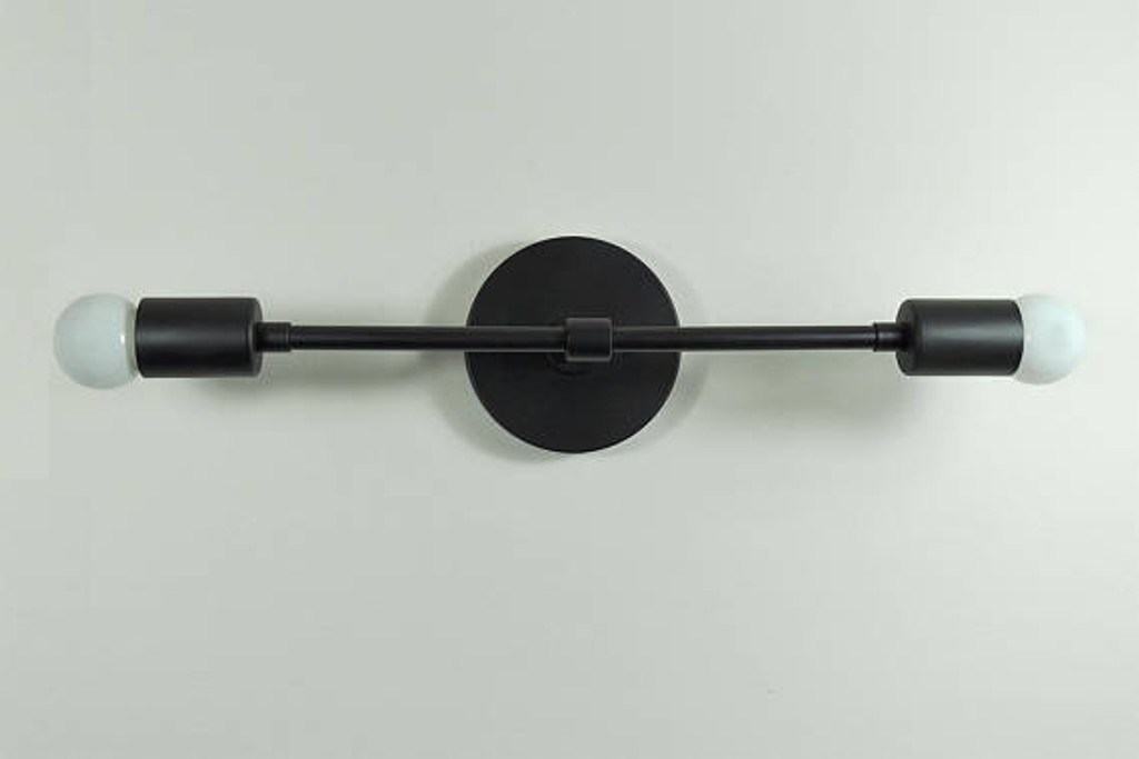 REACH - Double Wall Sconce