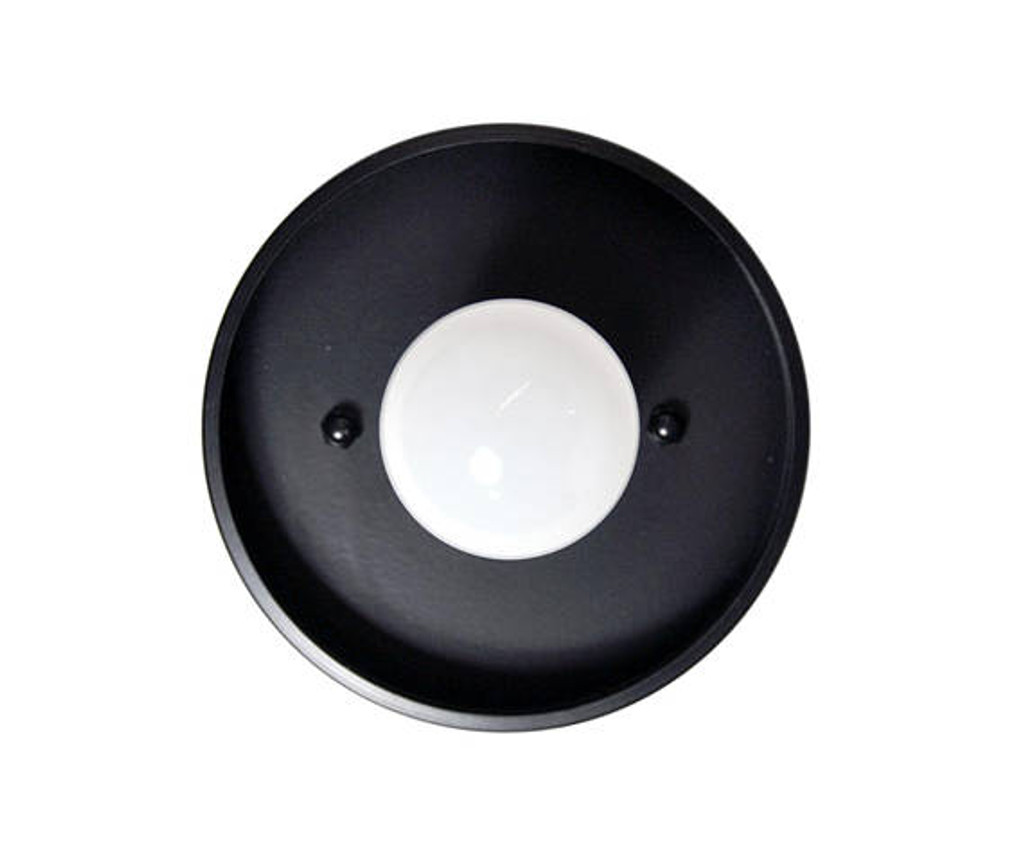 Modern Wall Sconce Black - UL Listed