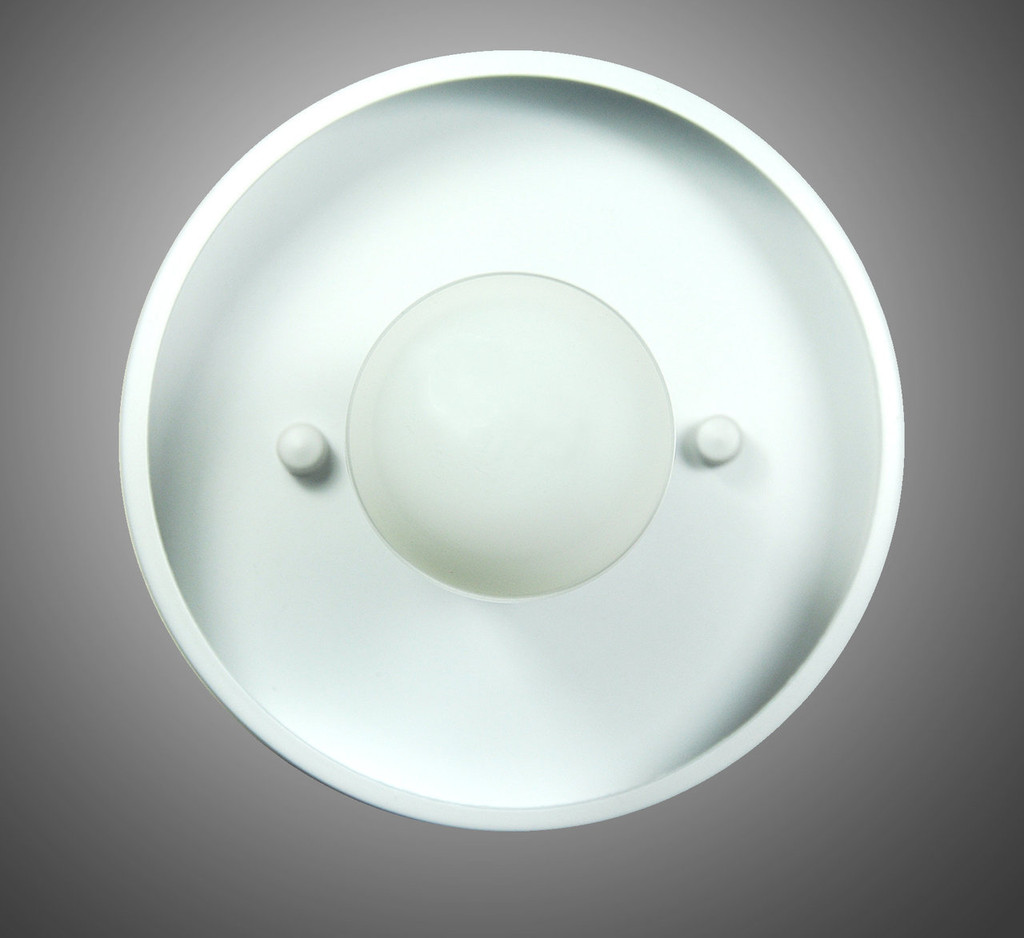 Modern Wall Sconce White - UL Listed