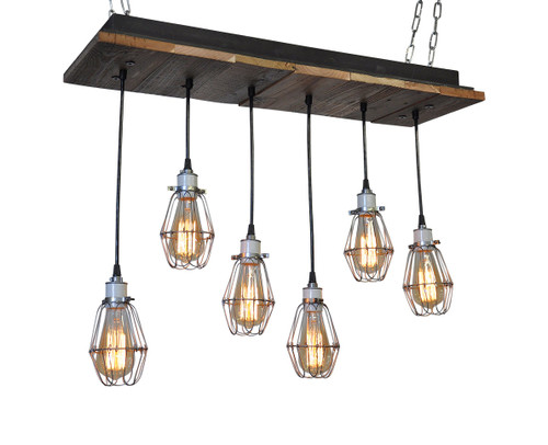 styling adds chandelier maven vintage blog industrial edge with lighting rustic