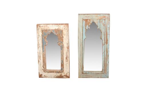 Mirrors - Hanging Distressed
