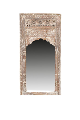 Mirror - Lattice Carving