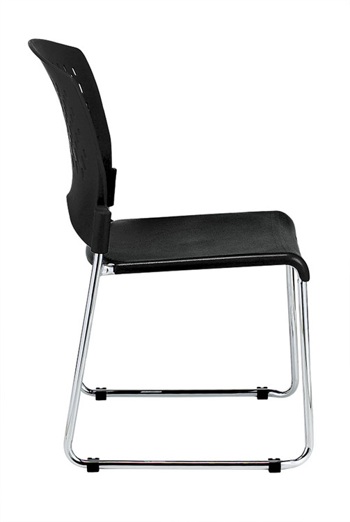 Eurotech Aire Task Chair in Black