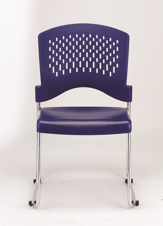 Eurotech Aire Task Chair in Navy