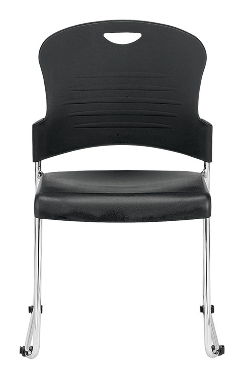 Eurotech Aire Task Chair in Black 1