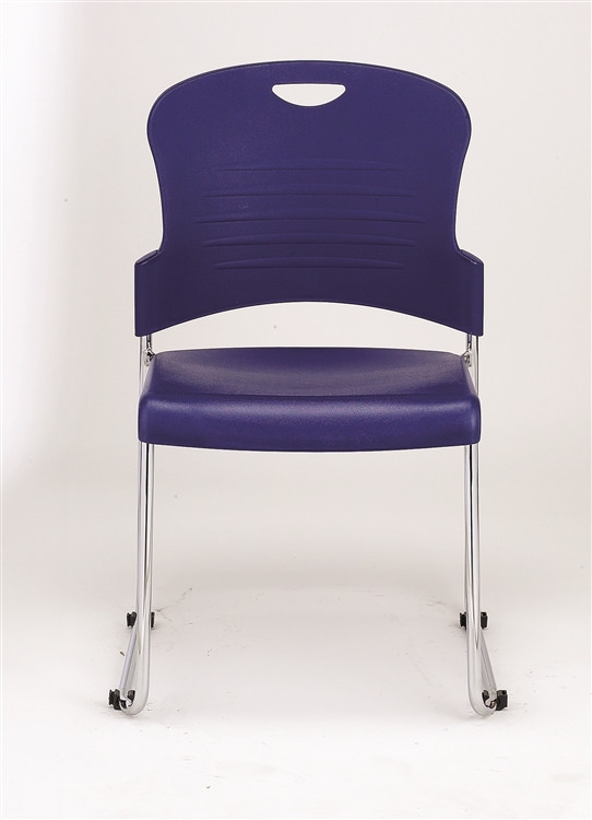 Eurotech Aire Task Chair in Navy 1