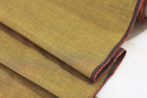 Golden Brown Cotton Shirting