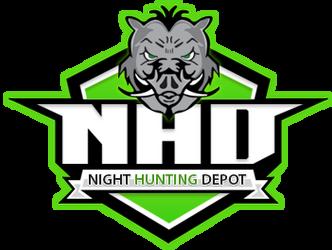 Night Hunting Depot