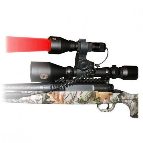 RED LED Gun Light Kit