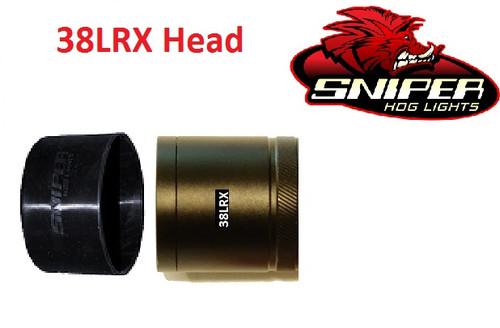 38LRX Head