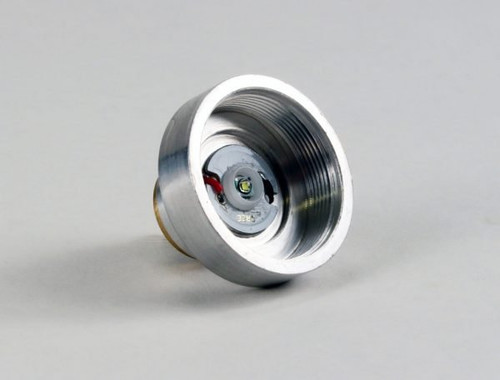 Headlamp CREE LED Replacement in Red, Green or White