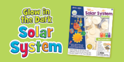 "Paint your own Solar System Mobile Paint Kit was featured in the September 2015 edition of the Lunar and Planetary  Information Bulletin as a ""New and Noteworthy"" item."