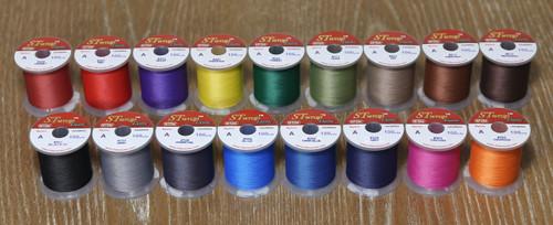 STWRAP - Stretch Rod Wrapping Thread (Nylon)
