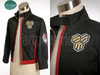 Macross Frontier Cosplay, Mikhail Jacket