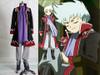 My-Otome/My Hime Cosplay Nagi Dai Altai Costume Set