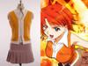 MY Hime Cosplay, Summer School Uniform